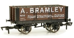 5 Plank Wagon 9' Wheelbase A Bramley