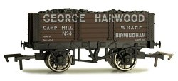 5 Plank Wagon 9' Wheelbase George Harwood