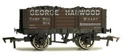 5 Plank Wagon 9' Wheelbase George Harwood