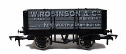 5 Plank Wagon W Robinson 7