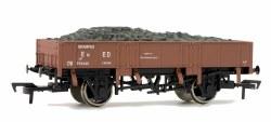 Grampus Wagon BR Bauxite