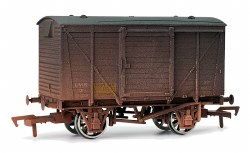 Ventilated Van LMS Fruit Weathered