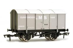 LMS Gunpowder Van 299031
