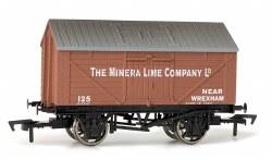 Minera Lyme Wagon