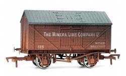 Minera Lyme Wagon Weathered