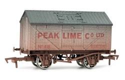Lime Wagon Peak Lime No 48 Weathered
