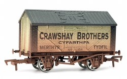 Lime Wagon Crawshay Lime Weathered