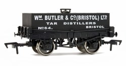 Rectangular Tank William Butler and Co