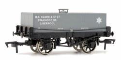 Rectangular Tank Clare Liverpool