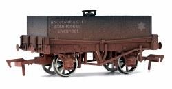 Rectangular Tank Clare Liverpool Weathered