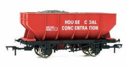 21T Hopper House Coal Concentration #B429911