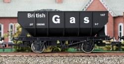 21T Hopper British Gas No 147