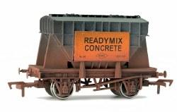 Presflo Ready Mix Concrete Weathered