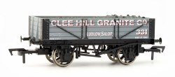 Clee Hill Granite 4 Plank Wagon