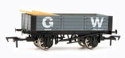 4 Plank GWR #45506