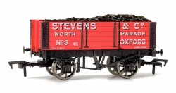 5 Plank Wagon 9 foot Wheelbase Steven and Co