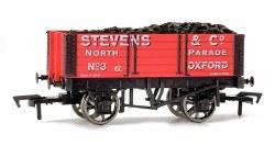 5 Plank Wagon 9 foot Wheelbase Steven and Co