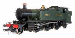 51xx Prairie 2-6-2 5109 GWR Green 'Great Western'