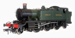 51xx Prairie 2-6-2 6129 GWR Green 'Great Western'