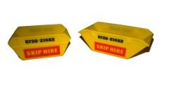 Yellow Skip Hire
