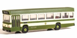 Leyland National Single Deck Bus Kit - Blackpool Livery