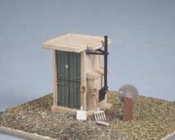 Fogmans Hut