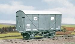 GWR 12 ton Box Van  M/W