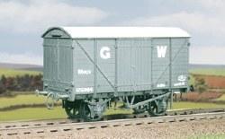GWR Motor Car Van 'MOGO' M/W