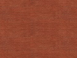 Red Brick Clinker Wall 3D Cardboard Sheet 25 x 12.5cm