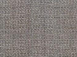 Modern Pavement 3D Cardboard Sheet 25 x 12.5cm