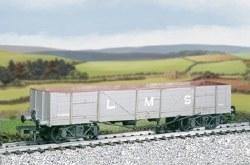 LMS Bogie Iron Ore Wagon