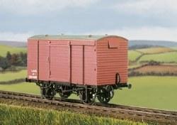 LMS 12t. Box Van M/W