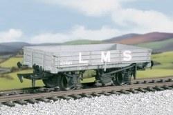 LMS 3 plank Open M/W