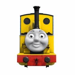 Rheneas' (Yellow)
