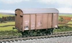 SR/BR 12t. Box Van plywood sides M/W B/B