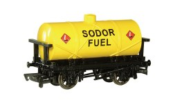 Sodor Fuel Tank