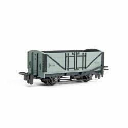 Open Wagon