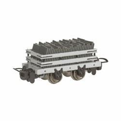 Slate Wagon with Load