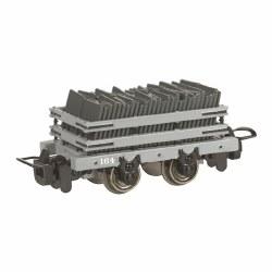 Slate Wagon No. 164 with Load