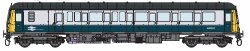 Class 122 55002 BR Blue & Grey DCC Fitted