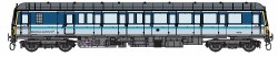 Class 122 55012 BR Regional Railways DCC Fitted