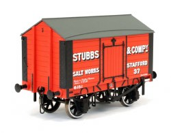 Salt Van Stubbs & Co 37