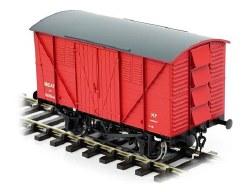 BR Meat Van Crimson 870146