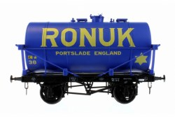 14T Tank Wagon Class A Ronuk 38