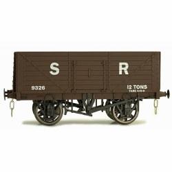 8 Plank Wagon SR 9326