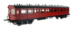 Autocoach BR Maroon 36