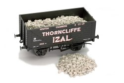 Lime Stone Load O Gauge