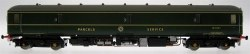 Class 128 DPU M55987 in BR Green with Speed Whiskers