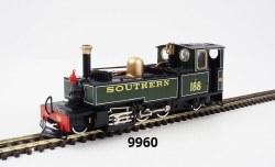 Lynton and Barnstaple Manning Wardle SR E188 'Lew' Original Locomotive