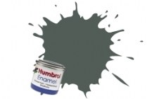 No 1 Grey Primer - Matt - Tinlet No 1 (14ml)